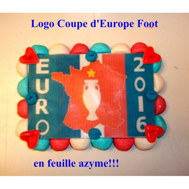 Logo Coupe d'Europe Foot