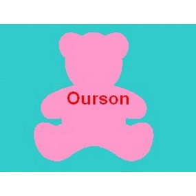 Ourson Teddy Bear